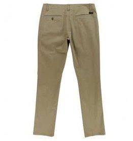 O'Neill Sportswear Team Slim Pant Khaki