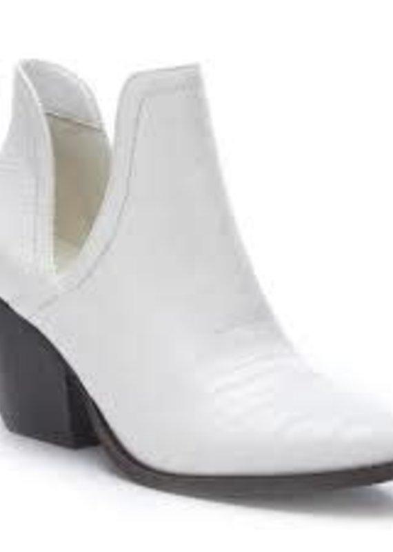 Matisse Footwear Trader White