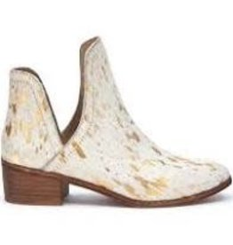 Matisse Footwear Pronto Gold Spot