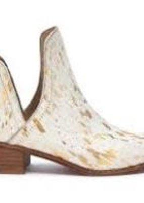 Matisse Footwear Pronto Gold Spot