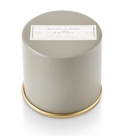 Magnolia Home Demi tin Candle-Gather