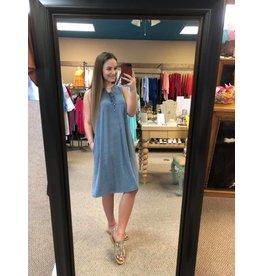 Simply Noelle Bandana Babe Lace Dress