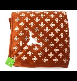 Vera Bradley Collegiate XL Throw Blanket