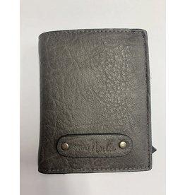 Noelle Forever Noelle Fringe Mini Wallet
