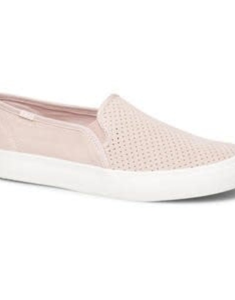 Keds Double Decker Perfect Suede