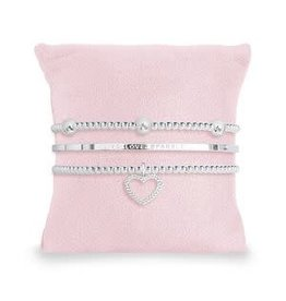 Katie Loxton Occasion Gift Box- Live Love, Spark