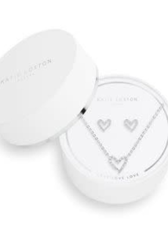 Katie Loxton Sentiment Set- Love