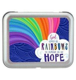Karma Sentiment Box-Rainbow