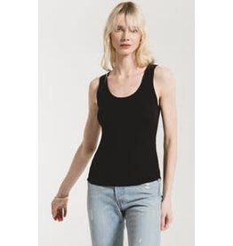 Z-Supply The Textured Rib Fitted Tank