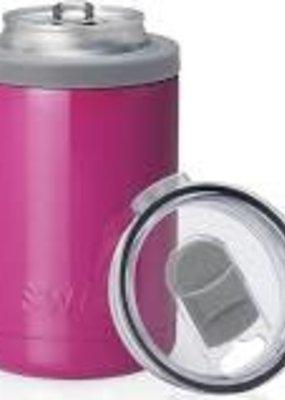 Swig Swig 12oz Combo Cooler-Berry