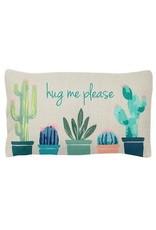 Karma Lumbar Pillow