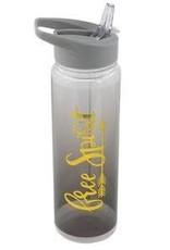 Karma Clear Water Bottle