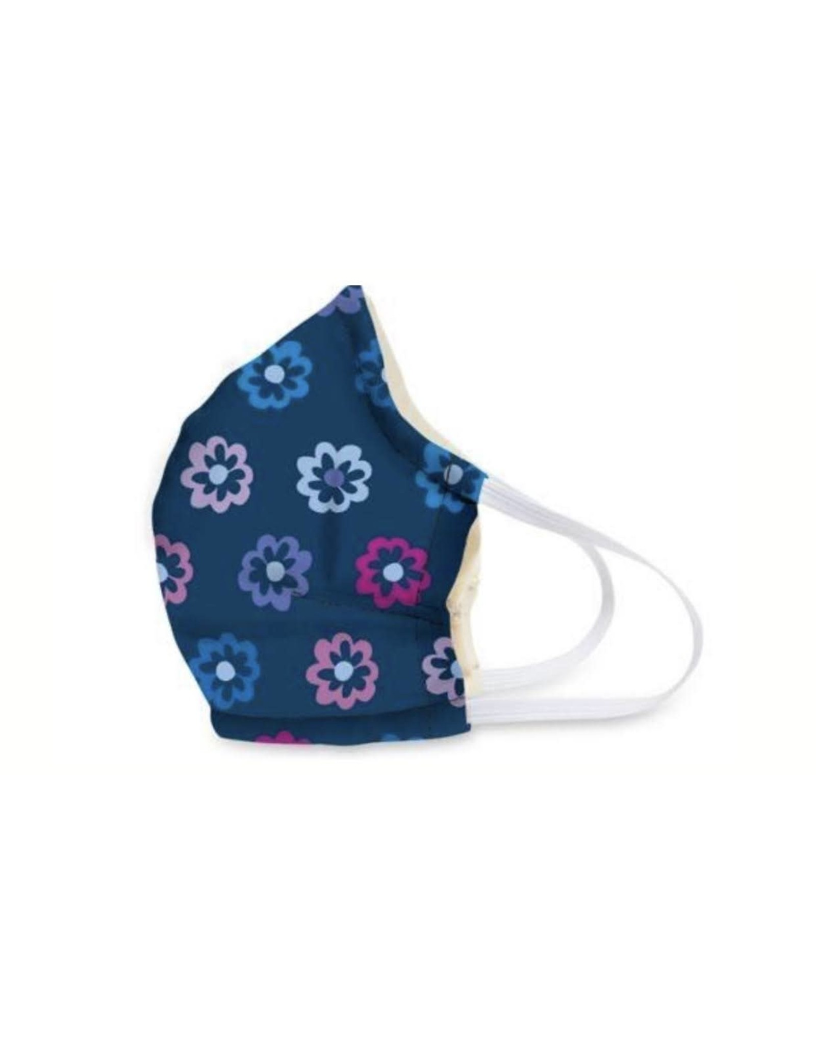Vera Bradley Cotton Face Mask-Ellie Flowers