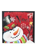 Ganz USA LLC Light Up Noel Santa