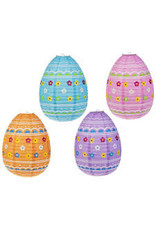 Ganz USA LLC Easter Egg Lanterns