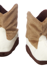 Ganz USA LLC Cowboy Boot Slippers