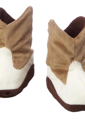 Ganz USA LLC Cowboy Boot Slippers