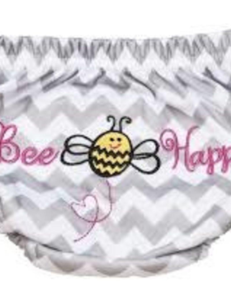 Ganz USA LLC Bee Happy Diaper Cover