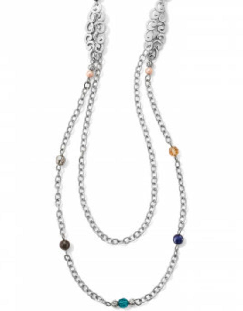 Brighton Barbados Nuvola Long Necklace