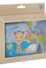 Bath Book Sophie Giraffe