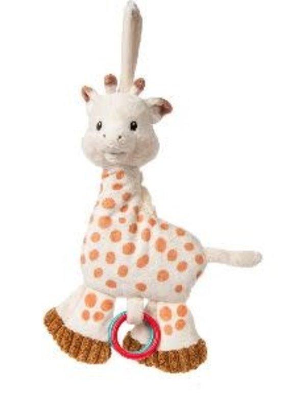 Sophia La Giraffe Sophie la Girafe Doudou dactive