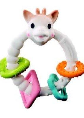 Sophia La Giraffe So'Pure Colo'Ring Teether