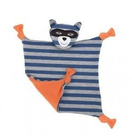 Apple Park Robbie Raccoon Blankie