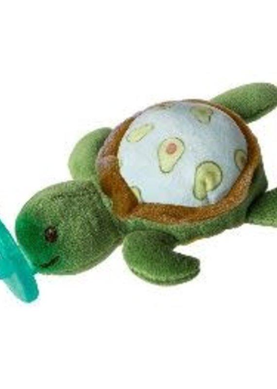 Mary Meyer Yummy Avocado Turtle WubbaNub