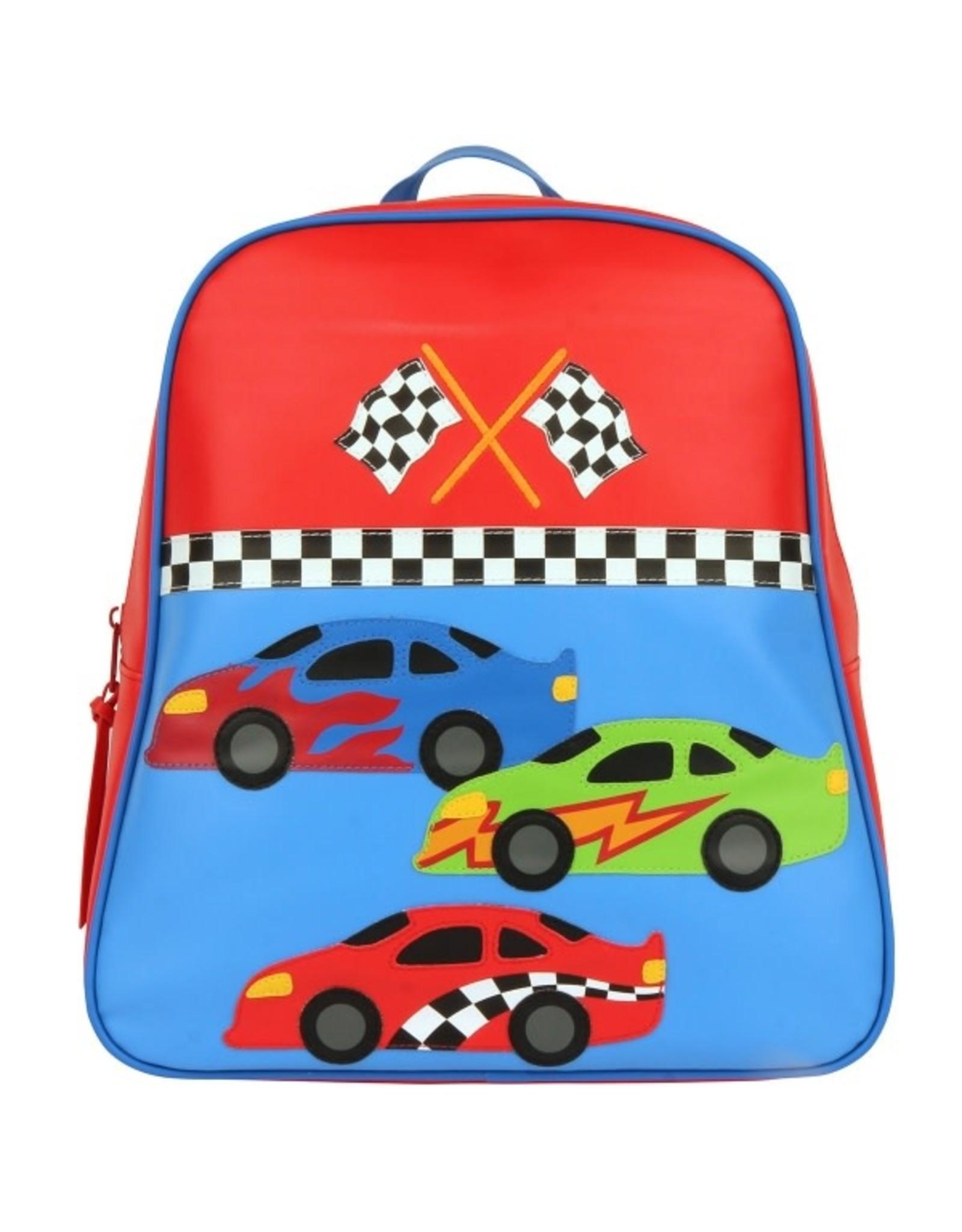 Stephan Joseph Go Go Bag Race Car
