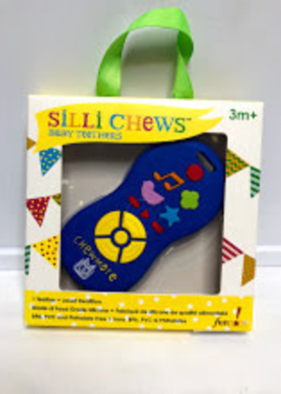 Bailey & Bentley LLC Silli Chews-Chewmote