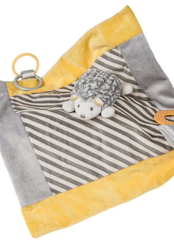 Mary Meyer Sunshine Hedgehog Blanket