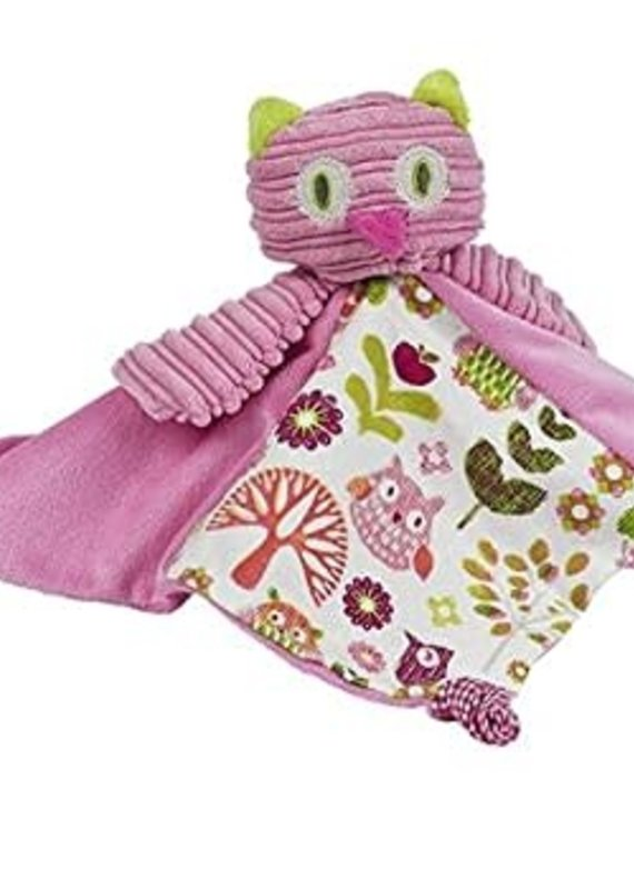 Maison Chic Olivia The Owl Blankie