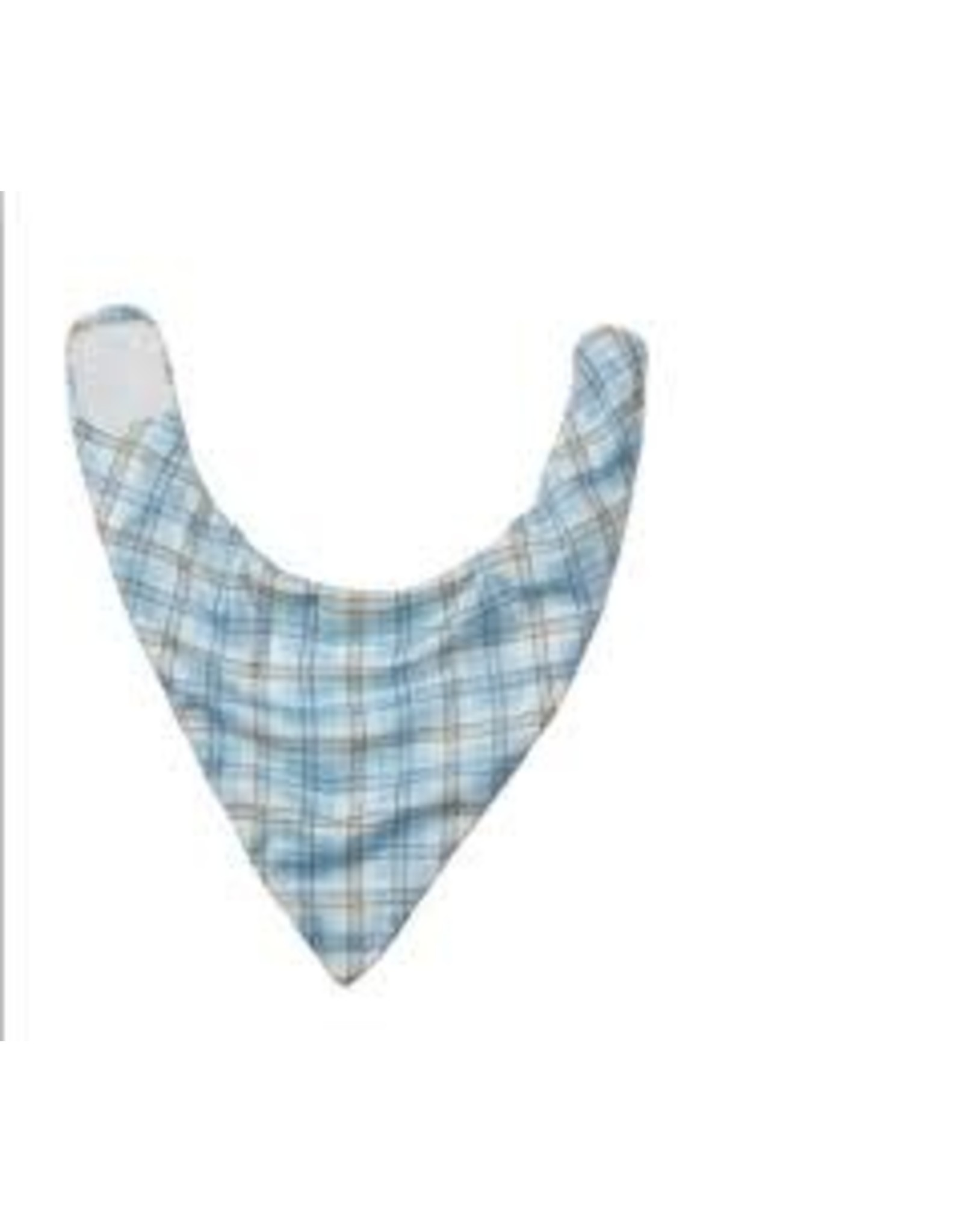 Ganz USA LLC Blue Bandana Bib