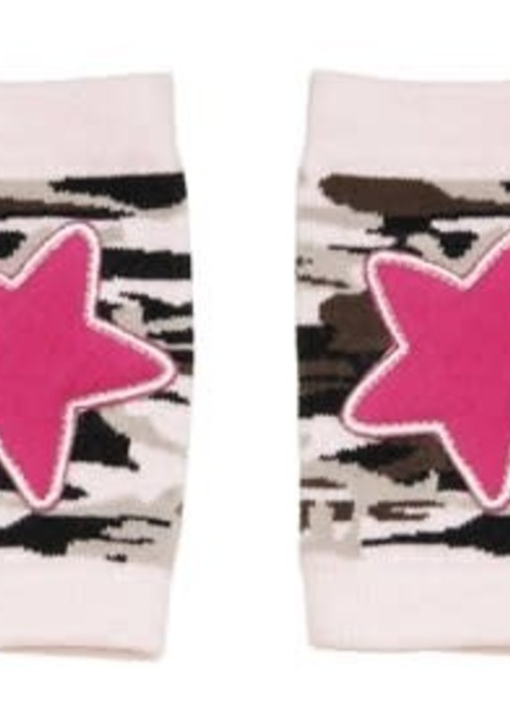 Ganz USA LLC Girl Camo Knee Pads