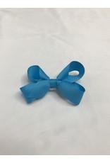 Beyond Creations Crossgrain Medium Bows-Blue