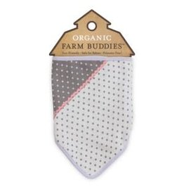 Apple Park Dreamy Sheep Bandana Bib