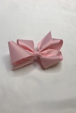 Beyond Creations Crossgrain Large Bows-pink