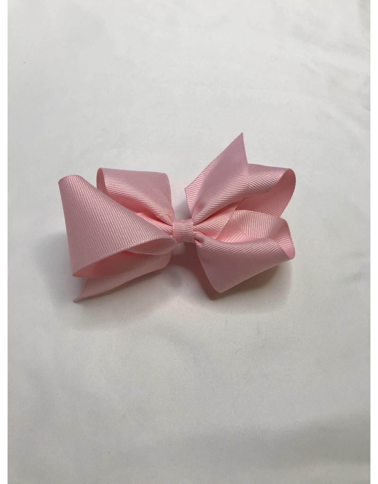 Beyond Creations Crossgrain Large Bows-pink
