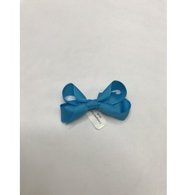 Beyond Creations Crossgrain Small Bows-Blue