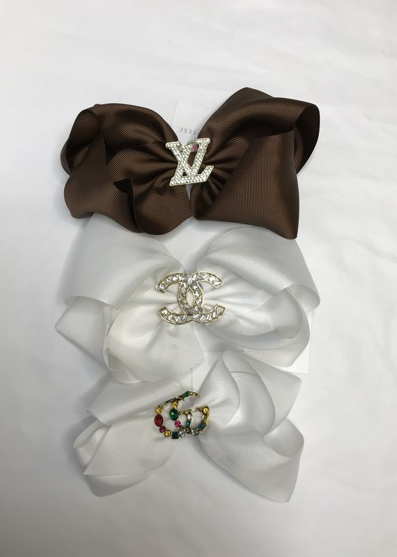 Bella Reese Bling Bows