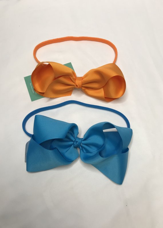 Haute Bows Elastic headband with bow