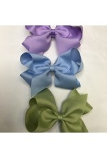 """Beyond Creations Large Classic Bows 4.5"""""""