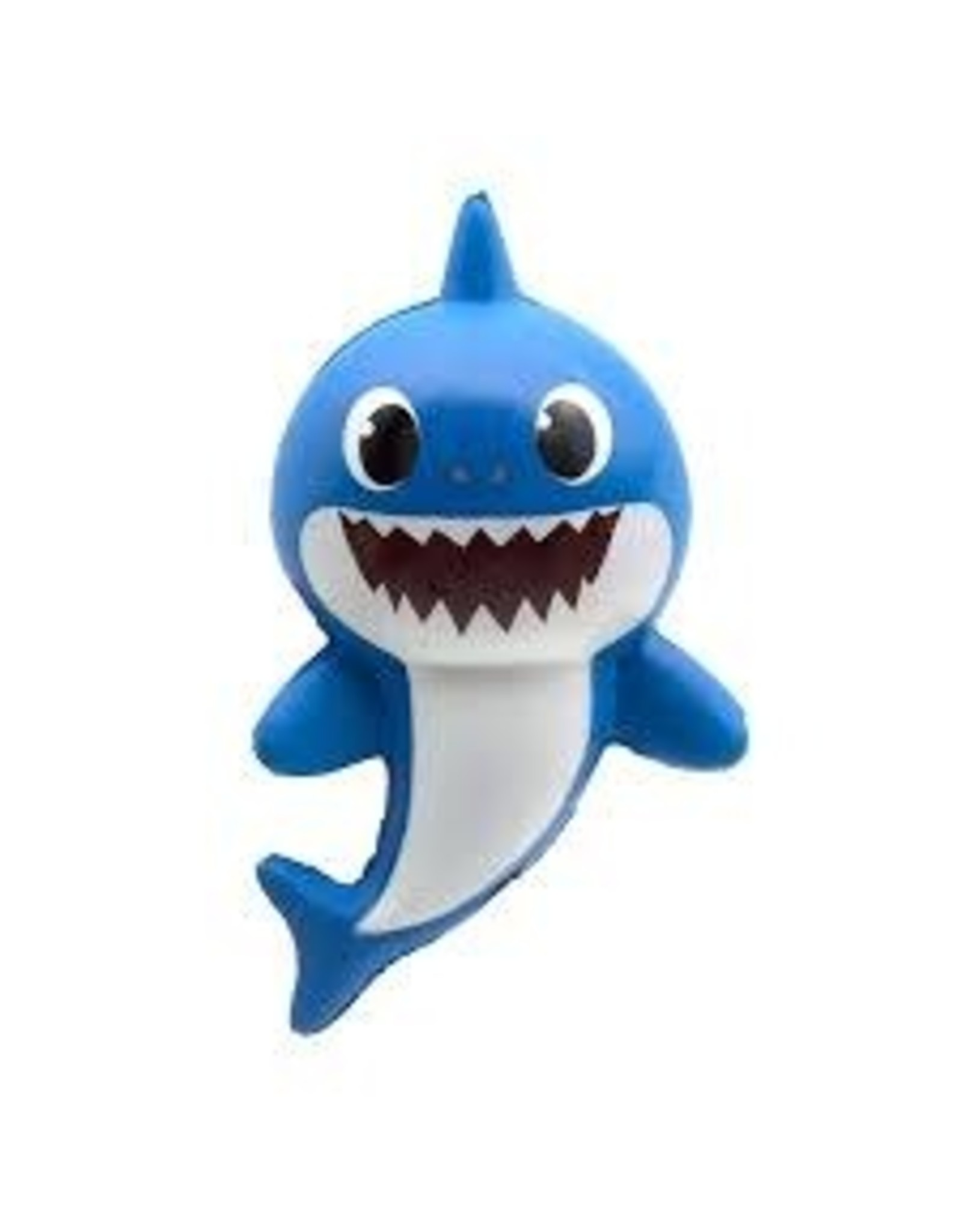 Jeannie's Enterprise Inc. Baby Shark Squishies