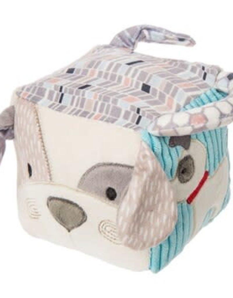 Mary Meyer Decco Pup Activity Cube