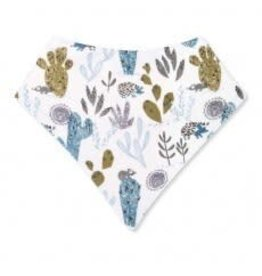 Apple Park Bandana Bib Desert Moonrise