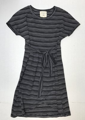 Hayden Los Angeles Stripe Dress