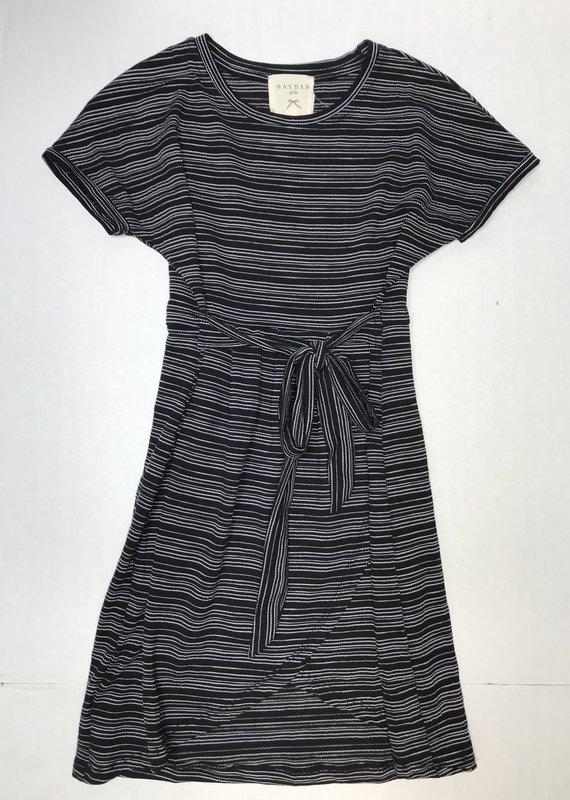 Hayden Los Angeles Stripe Dress