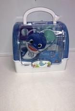 Jeannie's Enterprise Inc. Baby Shark Carry Case