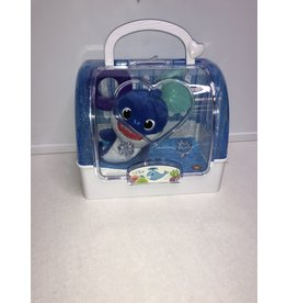 Jeannie's Enterprise Inc. Baby Shark Carry Case
