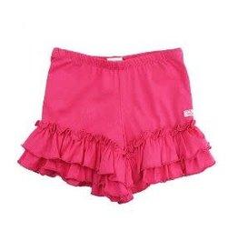 Rufflebutts Candy Flowy Ruffle Shorts